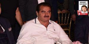 55. Uluslararası Antalya Film Festivali'nde İbrahim Tatlıses'e 'Onur Ödülü'