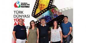Türk Dünyası Belgesel Film Festivali'nin galası yapıldı