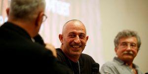 Antalya Film Festivali'nde Cem Yılmaz izdihamı