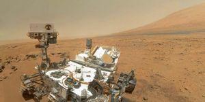 NASA'nın uzay aracı Curiosity 'ikinci beynini' kullanmaya başladı