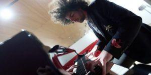 Fransız piyanist Türk müzisyenlere hayran