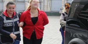 4 kişiyi bıçaklayan kadınlar tutuklandı