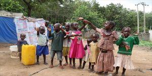 Nijerya kıtlık dönemini atlattı