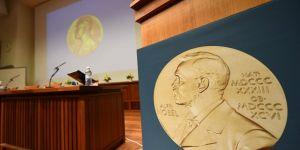 İsveç Nobel Akademisi 2 yeni üye seçti