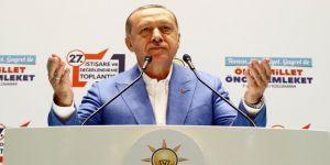 Erdoğan'dan kayyum açıklaması!