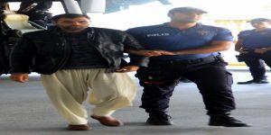 33 Pakistan'lı yakalandı