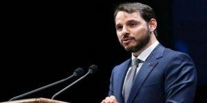 Albayrak'tan TBB kararı ardından flaş açıklama