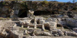 1500 yıllık Bizans kilisesi bulundu