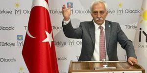 Zekai Kahyaoğlu istifa etti