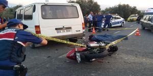 Feci kaza: 2 ölü