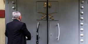 Suudi Arabistan Başkonsolosluğunda inceleme yapılacak