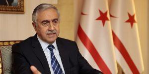 Akıncı'dan 'Kıbrıs raporu' değerlendirmesi