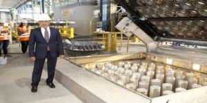 Savunma sanayiinde 560 milyon dolarlık çığır açacak buluş; 'Şeffaf Zırh'