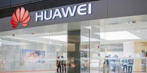 Çinli teknoloji devi Huawei'de önemli atama