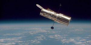 Hubble Uzay Teleskobu 'güvenli mod'a alındı