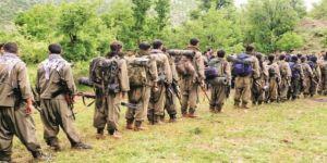 PKK 679 çocuğu terörist yaptı