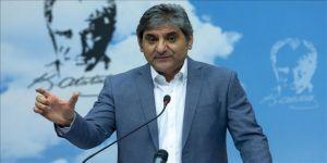 CHP'den 'ekonomi' eleştirisi