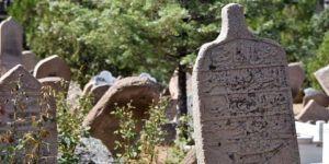 Alparslan'ın askerlerinin atıldığı yer: Cennet Çukuru