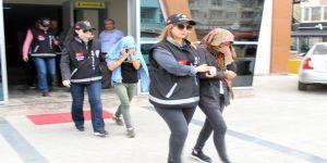 Kocaeli'de hırsızlık şüphesiyle gözaltına alınan 7 kişi serbest bırakıldı
