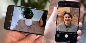 iPhone XS mi Google Pixel 3 mü?