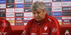 Lucescu: Soçi'ye kazanmak için gidiyoruz
