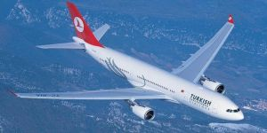 THY, üç uçakla yeni havalimanı'na inecek
