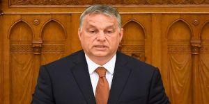 Orban'dan Türkiye açıklaması