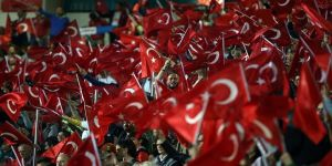 Türkiye, Rusya karşısında 564. maçına çıkıyor
