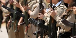 İran Devrim Muhafızları ve İKDP arasında çatışma: 6 ölü