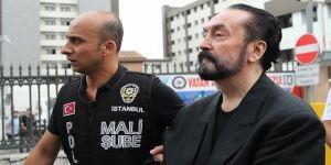 Adnan Oktar soruşturmasında 5 tutuklama