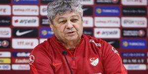 Lucescu'dan şaşırtan Arda Turan cevabı