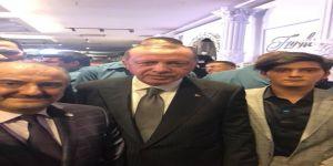 Cumhurbaşkanı Erdoğan, Ekici'yi telefonla aradı