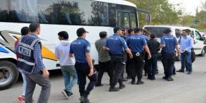 Emniyet harekete geçti: 3 bin 135 gözaltı!