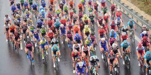 Cumhurbaşkanlığı Türkiye Bisiklet Turu sona erdi