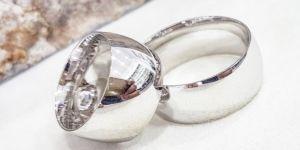 Gümüş Alyans Seçerken Farkınızı Ortaya Koyun