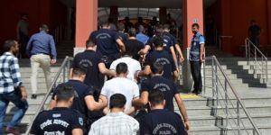 FETÖ operasyonu: 14 gözaltı