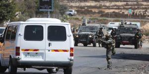 İsrail askerleri, bir Filistinliyi şehit etti