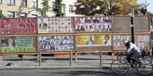 Brüksel'deki seçimlerde 9 Türk milletvekilinin zaferi