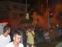 Gebze'de Emniyet Müdür Yardımcısı yaralandı