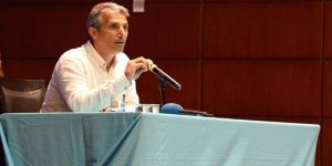 Adalet Bakanlığından 'Nedim Şener' açıklaması