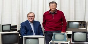 Microsoft'un kurucu ortağı hayatını kaybetti