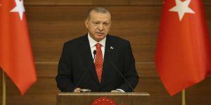 Erdoğan, davayı geri çekti