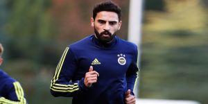 Mehmet Ekici 3 hafta yok