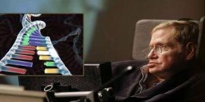 Stephen Hawking: Sıradan insanın soyu tükenecek