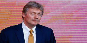 Kremlin'den 'Soçi' açıklaması