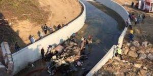 22 kişinin öldüğü mülteci kazasında gözaltı sayısı 11 oldu