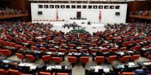 MHP'den uzman jandarmalarla ilgili kanun teklifi