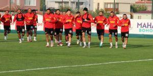 Göztepe, Beşiktaş maçında gözünü galibiyete dikti