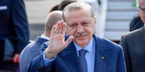 Erdoğan, Moldova'ya gidiyor