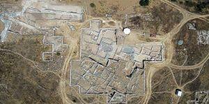 Komana Antik Kenti'nin tarihi 1300 yıl geriye gitti